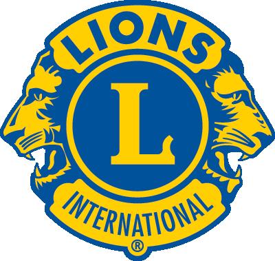 McQueeney Lions Club Logo